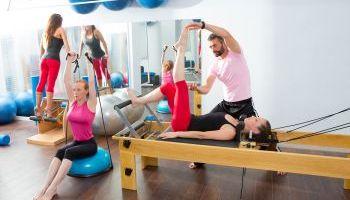 Certificación en Pilates Clínico para Titulados Universitarios en Fisioterapia (Online)