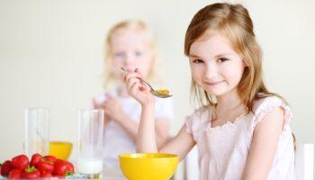 Curso de Nutrición en Educación Primaria (Online)
