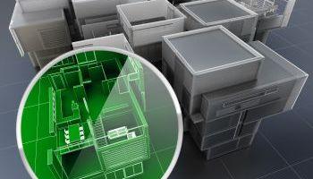 Técnico Profesional en Diseño y Modelado de Interiores con 3D Studio Max 2019