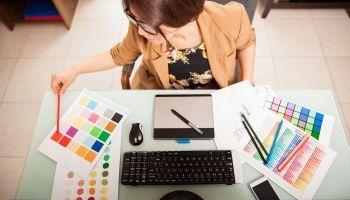 Técnico Profesional en Diseño Gráfico: Ghaphics Design Expert (Online)