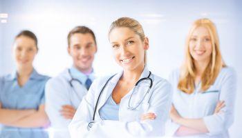 Especialista en Enfermedades Nosocomiales