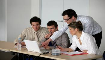 Programa Superior de Certificación Internacional en Gestión de Proyectos de Formación (Online)