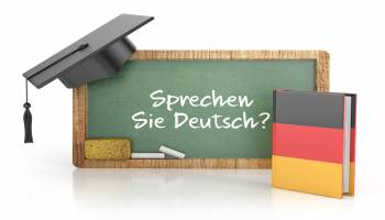 Curso Intensivo Alemán B1. Nivel Oficial Marco Común Europeo