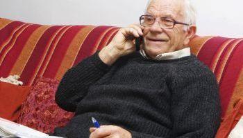 Intervención Social con Personas en Situación de Dependencia