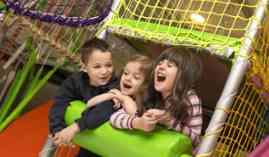 Seguridad en Parques Infantiles: Instalación, Mantenimiento e Inspección UNE 1176-1177 (Online)
