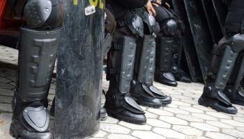 Técnico en Gestión de la Oficina de Denuncias y Atención al Ciudadano para Policías