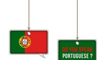 Curso Intensivo Portugués A1. Nivel Oficial Consejo Europeo