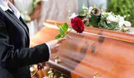 Experto en Protocolo de Funerarias