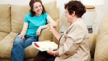 Especialista en Trastornos Depresivos: Salud Mental