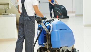 Experto en Limpieza en Aeropuertos (Online)