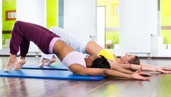 Postgrado de Monitor de Yoga Terapéutico (Online)