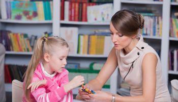 Técnico Profesional en Psicología Infantil (Online)
