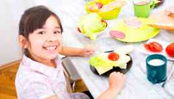 Especialista en Alimentación Materno-Infantil