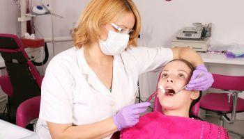 Técnico Auxiliar de Clínica Dental (Online)