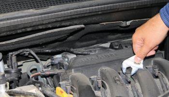 UF0917 Prevención de Riesgos y Gestión Medioambiental en Mantenimiento de Vehículos (Online)