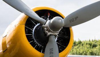 UF0960 Seguridad Aeronáutica y Prevención de Riesgos Laborales y Medioambientales (Online)